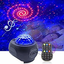 Night Light Star Projector, Ocean Wave Projector