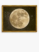 Night Skies 1 - Framed Print & Mount, 81 x 106cm,
