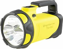 Nightsearcher TRIO-550 Rechargeable Search Light