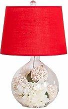 Nightstand Lamp Table Lamp Beautiful Glass Table
