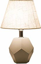 Nightstand Lamp Table Lamp Bedroom Bedside Table