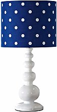 Nightstand Lamp Table Lamp Resin Table Lamp Living