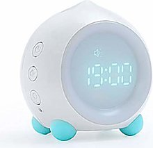 Nihlsfen Proking Children's Digital Alarm