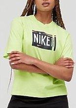 Nike Nsw Wash Tee - Green