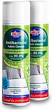 Nilco Antibacterial Upholstery Cleaner 500ml 2