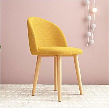 Nileco Solid Color Dining Chair,metal Side Chair
