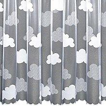 NIMBUS – A Modern Designed Net Curtain with a