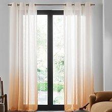 Nimbus Eyelet Sheer Door Curtain Madura