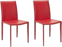 Nimet Upholstered Dining Chair Ebern Designs