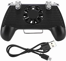 NIMOA C3 Mobile Gamepad-Mobile Phone Cooler Power