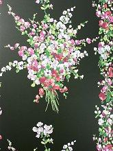 Nina Campbell Suzhou Wallpaper