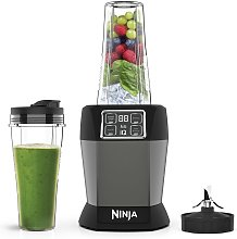 Ninja BN495UK 2 Piece Auto IQ Personal Blender