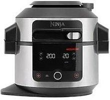 Ninja Foodi 11-In-1 Smartlid Multi-Cooker 6L