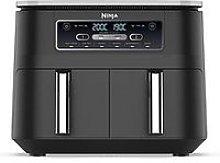 Ninja Foodi Dual Zone 7.6L Air Fryer Af300Uk