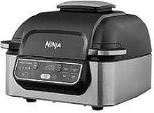 Ninja Foodi Health Grill And Air Fryer Ag301Uk