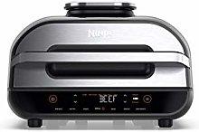 Ninja Foodi MAX Health Grill and Air Fryer, 5.7 L