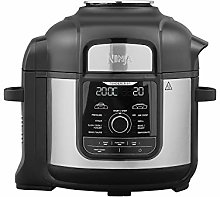 Ninja Foodi Max Multi-Cooker [OP500UK] Electric