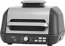 Ninja Foodi MAX PRO Health Grill, Flat Plate & Air