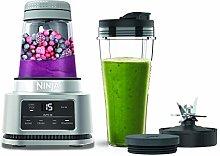 Ninja Foodi Power Nutri Blender [CB100UK] 2-in-1