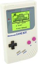 Nintendo Game Boy Light