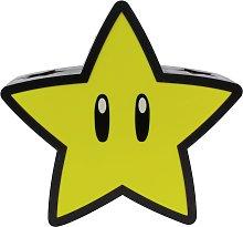 Nintendo Mario Star Projector Light