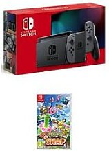 Nintendo Switch Nintendo Switch Console With New