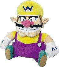 Nintendo Wario Plush Toy