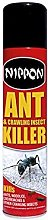 Nippon Ant & Crawling Insect Killer 300ml Aerosol