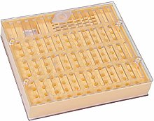 Nirmon Complete Bee Queen Rearing Cup Kit System,