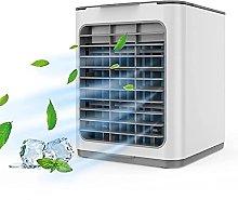 NISPOTDOR Portable Mini Air Conditioner, Personal