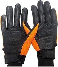 Nitrile Coating Gardening and Work Gloves,