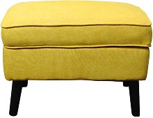 Nittany Footstool Ophelia & Co. Upholstery Colour: