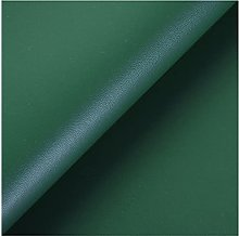 NIUFHW Classic Leatherette Green Synthetic Leather