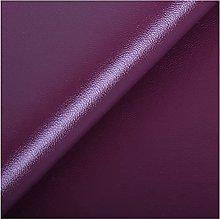NIUFHW Faux Leather Leatherette Classic PU Leather