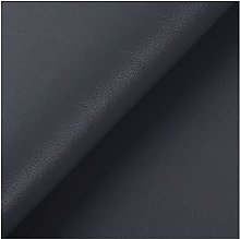 NIUFHW Leatherette Grey Classic Faux Leather