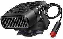 Niumen 12V/24V Portable Car Heater Fast Heating