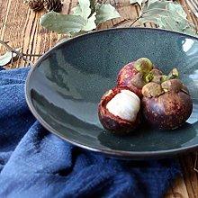 NiuNIU Tableware, Creative Ceramic Dark Green