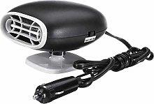 NIVNI Heater, Car Heater 12V 300W Portable Car