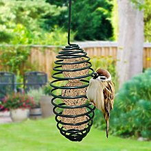 niyin204 Bird Feeder Dumpling Grease Ball Holder
