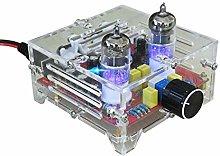 Nj-Reamer, 1set 6J1 Tube Amplifier Preamp Board