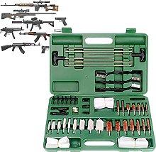 NKTJFUR Universal Cleaning Kit for All Guns