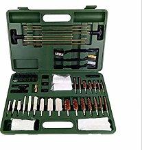 NKTJFUR Universal Gun Cleaning Kit - Best Brass