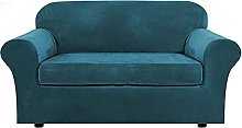 NLCYYQ Sofa Cover Sets with Separate Seat Cushions