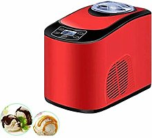 NLRHH Ice Cream Maker Machine with Large 1.5L