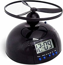 NLRHH Lounger Table Clock with Snooze Game
