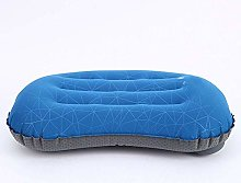 NLRHH Outdoor Travel Inflatable Pillow Camping