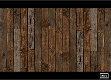 NlXL Brown Beams Wallpaper, PHE-10