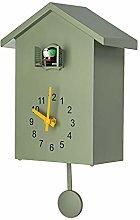 NLYWB Cuckoo Wall Clock, Cuckoo Clock style