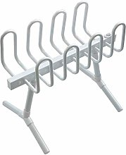 NMDD Racks Boot,4 Pairs Shoes Dryer Boots