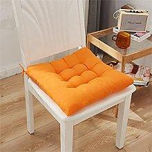 NMDD Soft Seat Pad Cotton Cushion Kitchen Dining